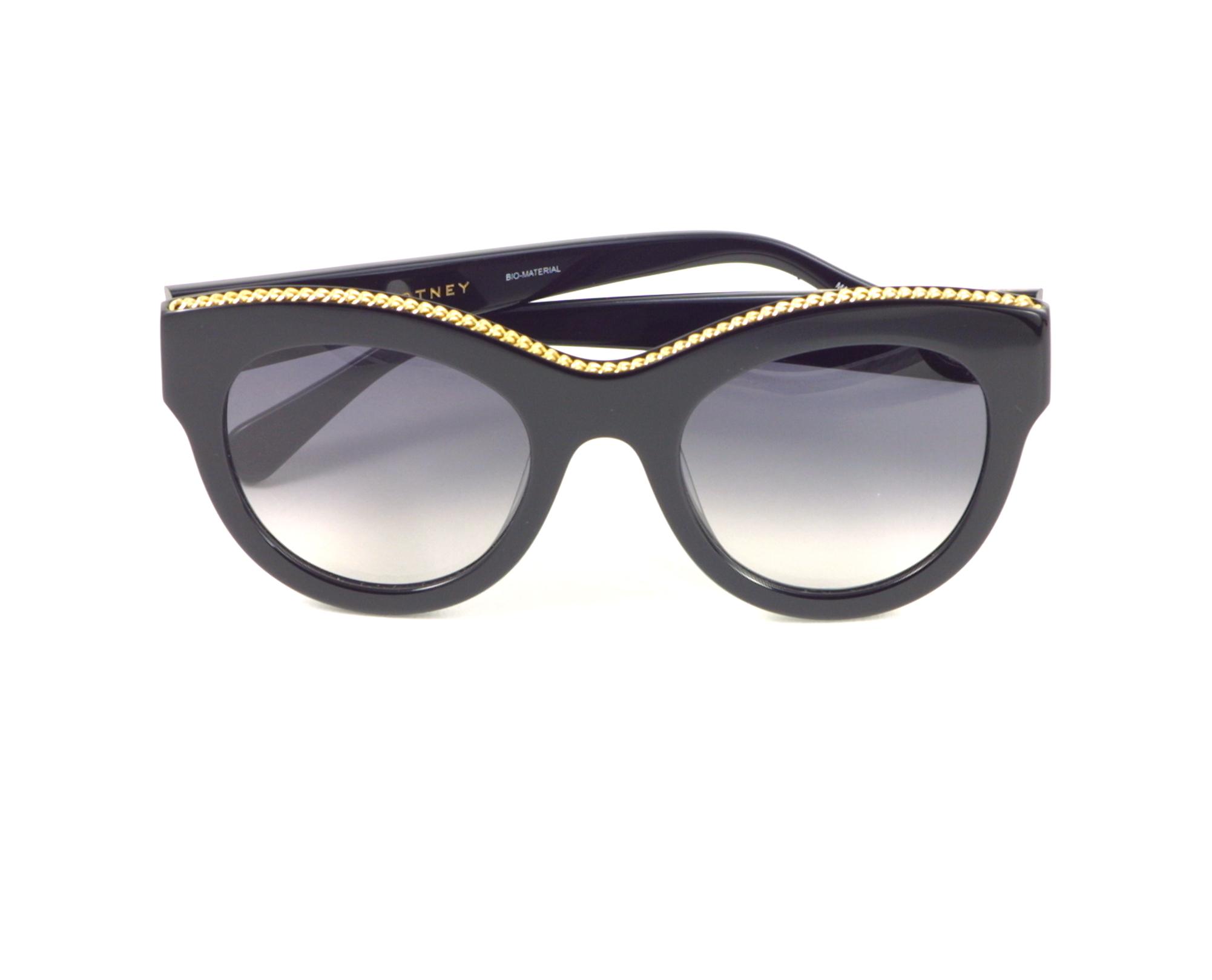 Bild: Brille von Stella McCartney