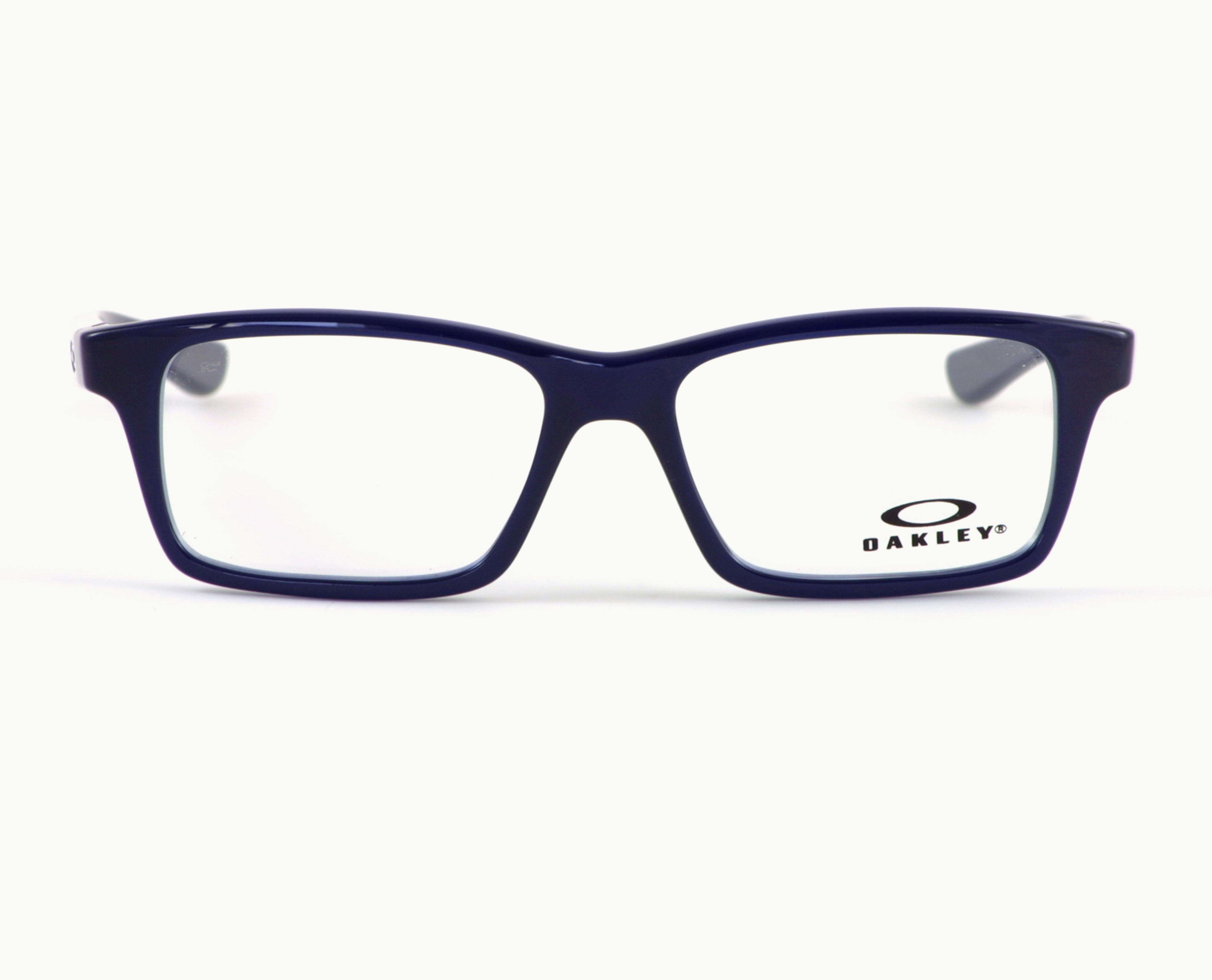 Bild: Brille von Oakley in schwarz